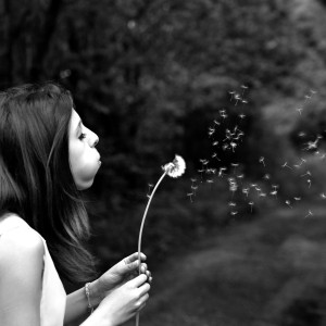 ReallyColor - Make A Wish Photo