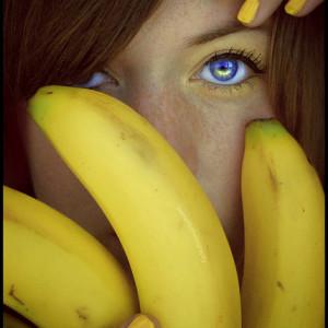 Anna Banana Photo