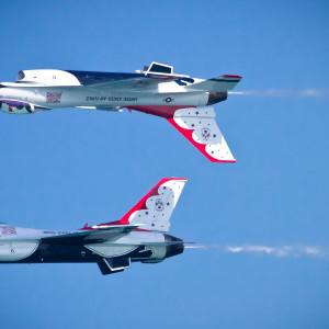 Jets Photo