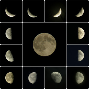 Moonsaic Photo