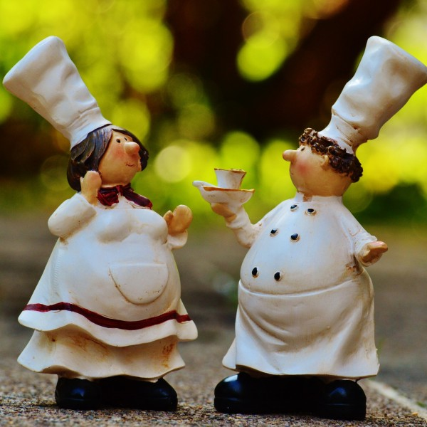 The Flirty Chef Photo