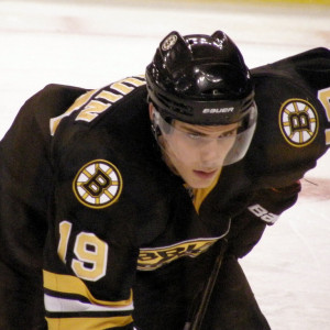 Tyler Seguin Boston Bruins Photo