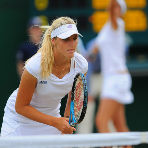 Wimbledon Ready To Win Photo
