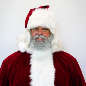 ReallyColor - Santa Photo