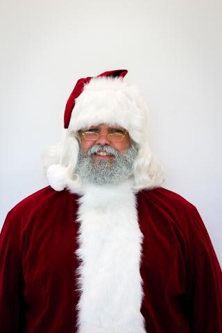 ReallyColor - Santa Photo