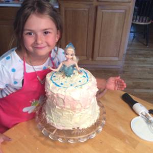 ReallyColor User Hall of Fame - Bake Me A Cake Photo