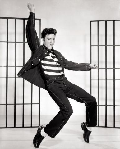 ReallyColor - Dancing King Photo